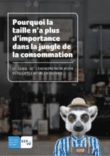Pourquoi la taille n'a plus d'importance dans la jungle de la consommation