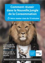 ebook: Comment réussir dans la Nouvelle Jungle de la Consommation