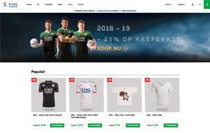 boutique en ligne ohlfanshop