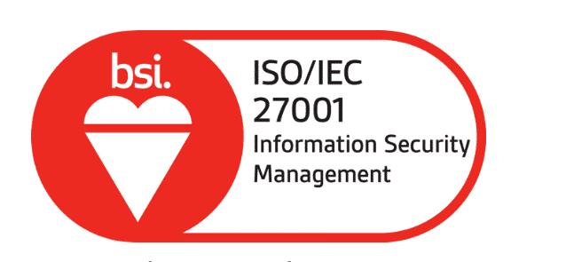 ISO IEC certificaat