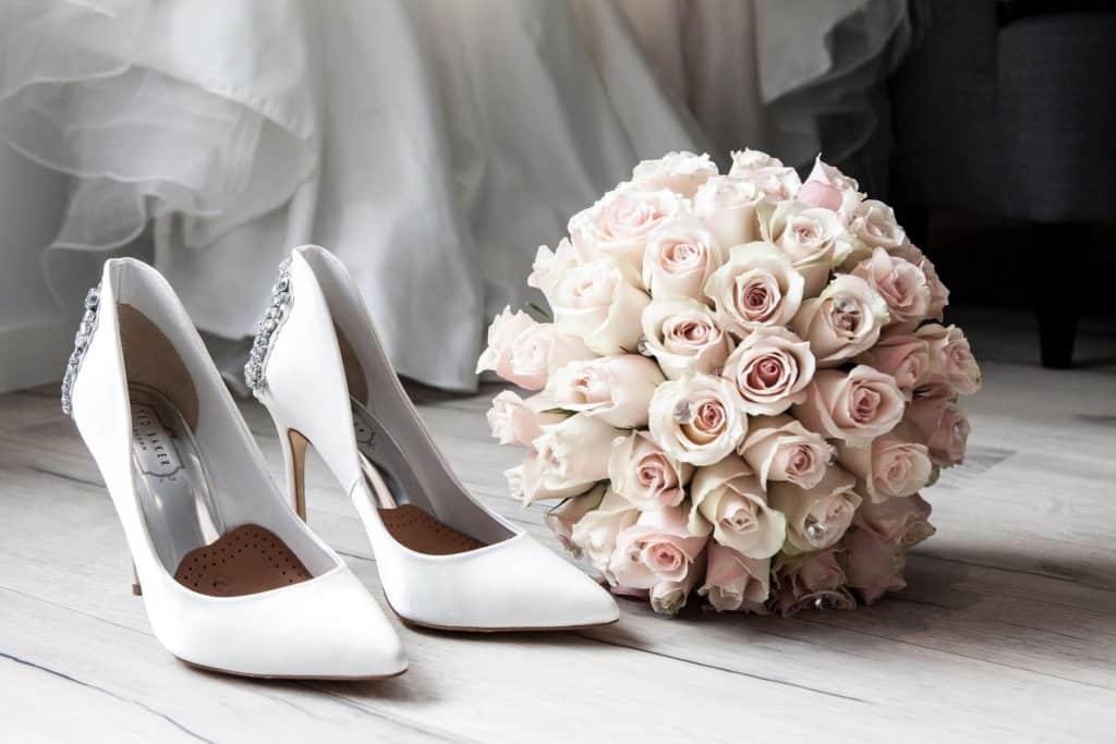 Weddingboeket