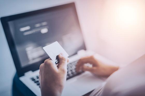 Online betalingen
