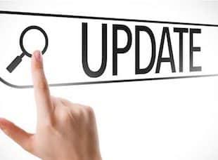 Nieuwe update 18.0.0: Thema Ivy, verlanglijstje en meer!