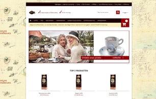 webshop koffie hoorens