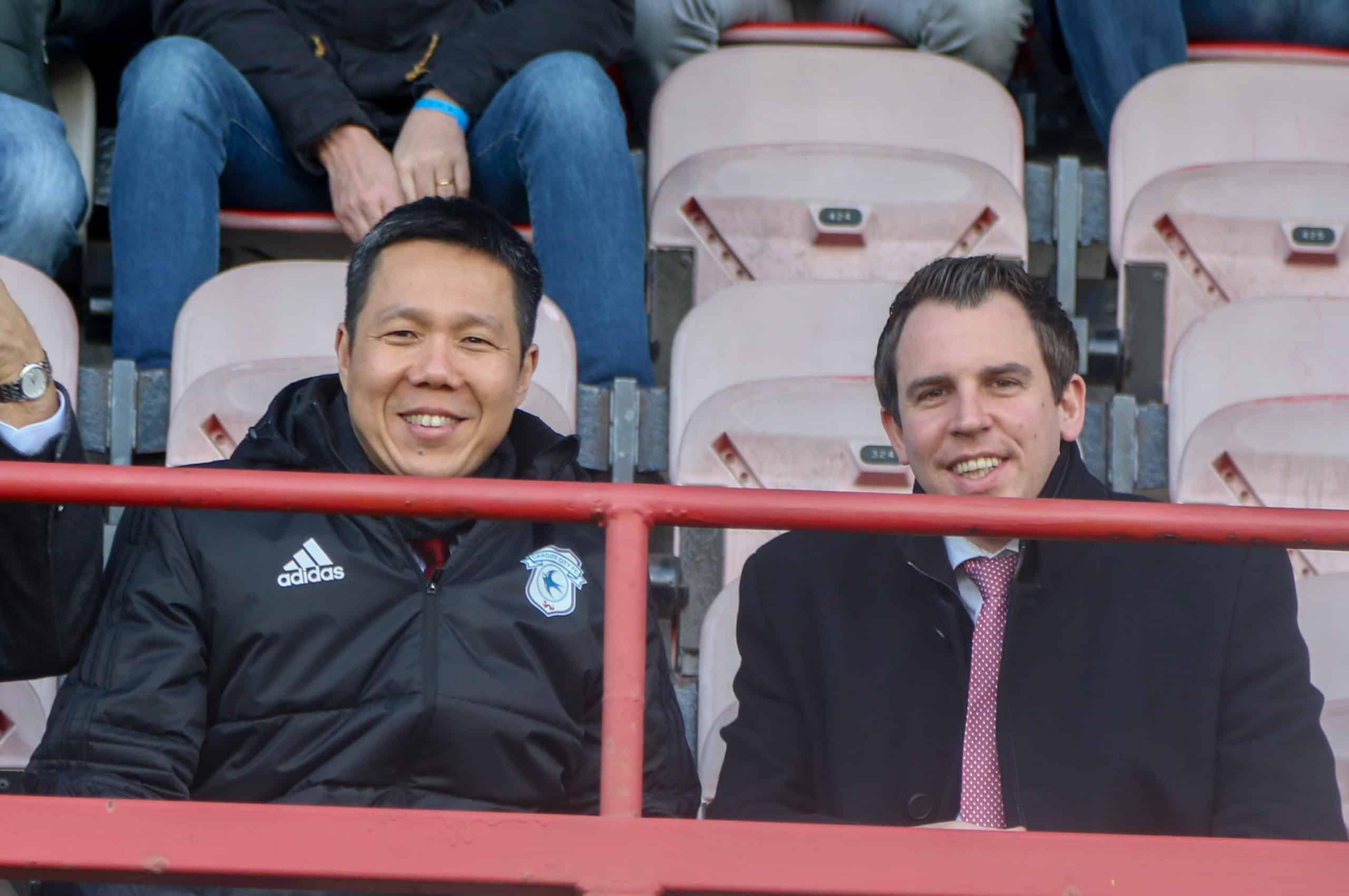 Ken Choo & Matthias Leterme