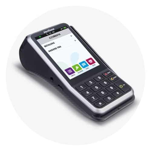 betaalterminal CCV Mobile pakket