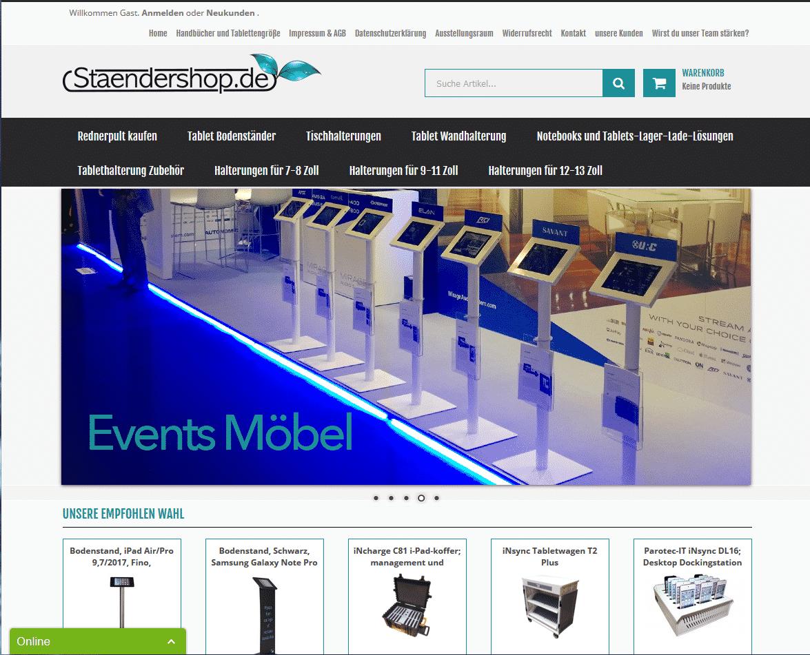 CCV Shop_Staendershop