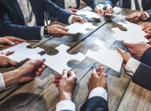 CCV und PAX gründen gemeinsames Joint Venture mit Fokus auf den Self-Service Markt