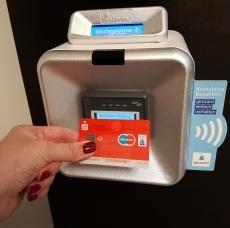 """Card4Vend und CCV nehmen erste unbediente """"TOPP"""" Terminals in Betrieb"""