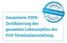 CCV Deutschland ist offizieller P2PE Solution Provider