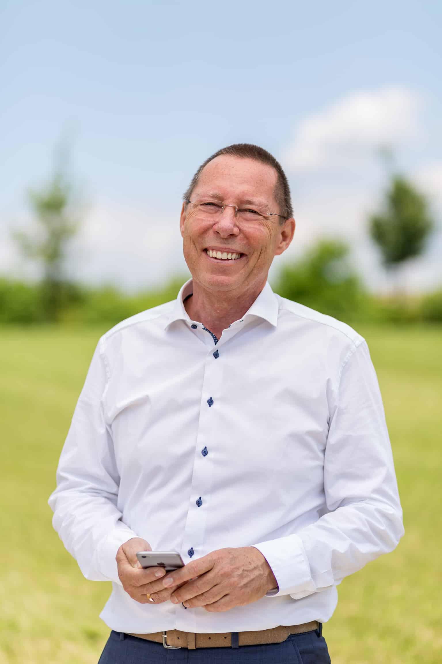 Reinhard Blum