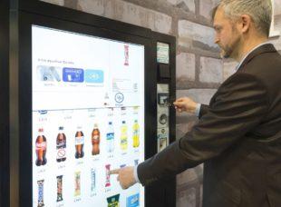 TOPP vereinfacht das Automatengeschäft … mit CCV an Board