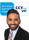 CCV Ehssan Karimi