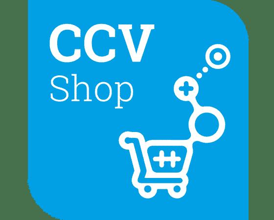CCV Onlineshop