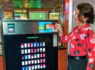 """CCV und Card4Vend statten Vending- und Zigarettenautomaten mit girocard kontaktlos-Terminals (""""TOPP"""") aus"""