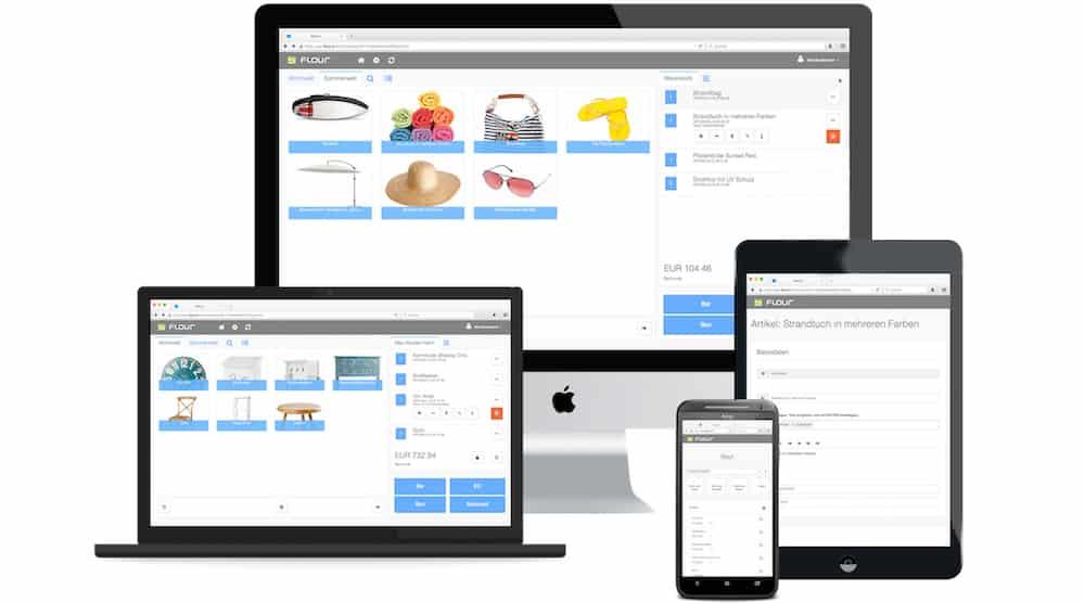 CCVShop online verkaufen