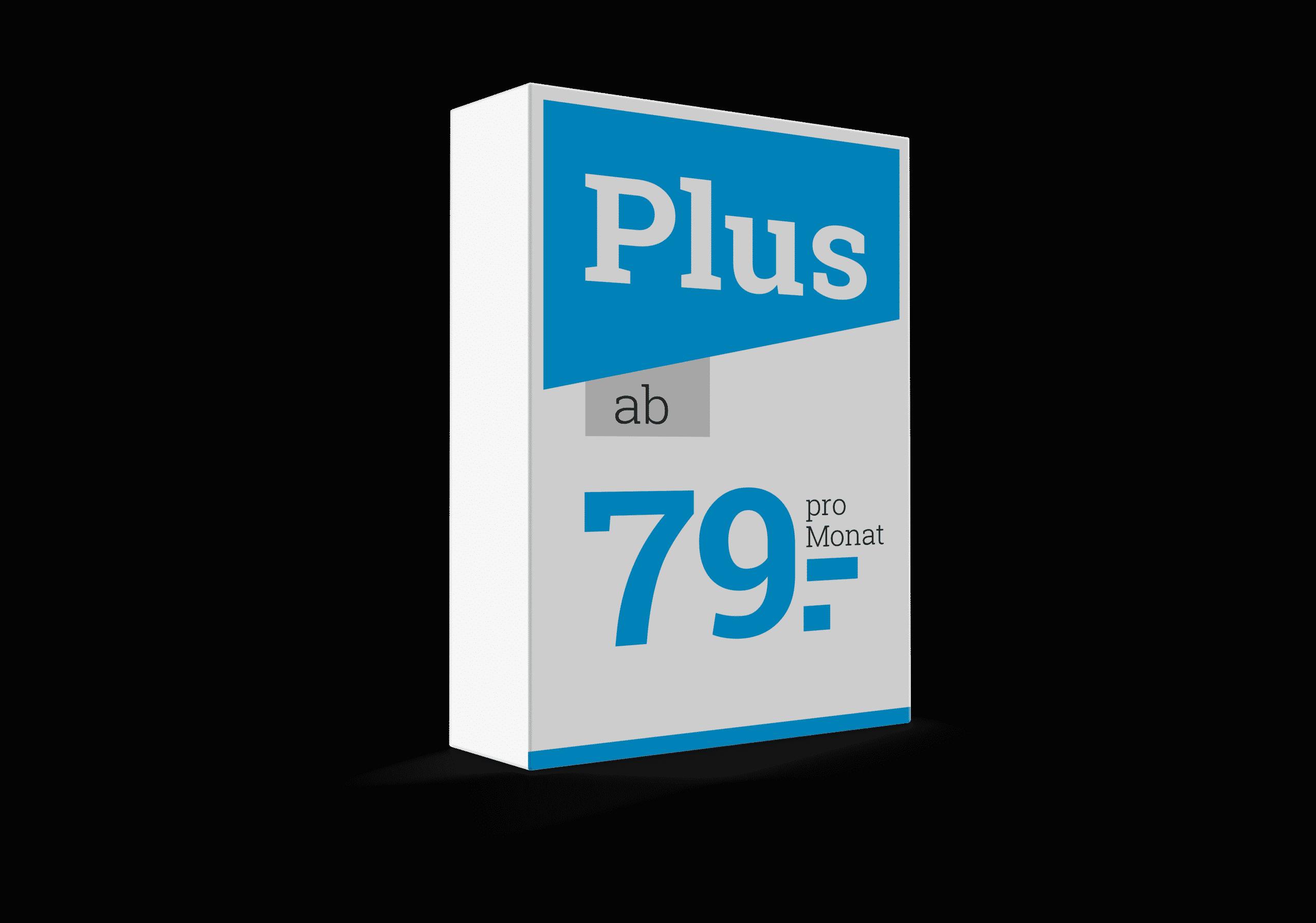 SalesPoint Paket Plus