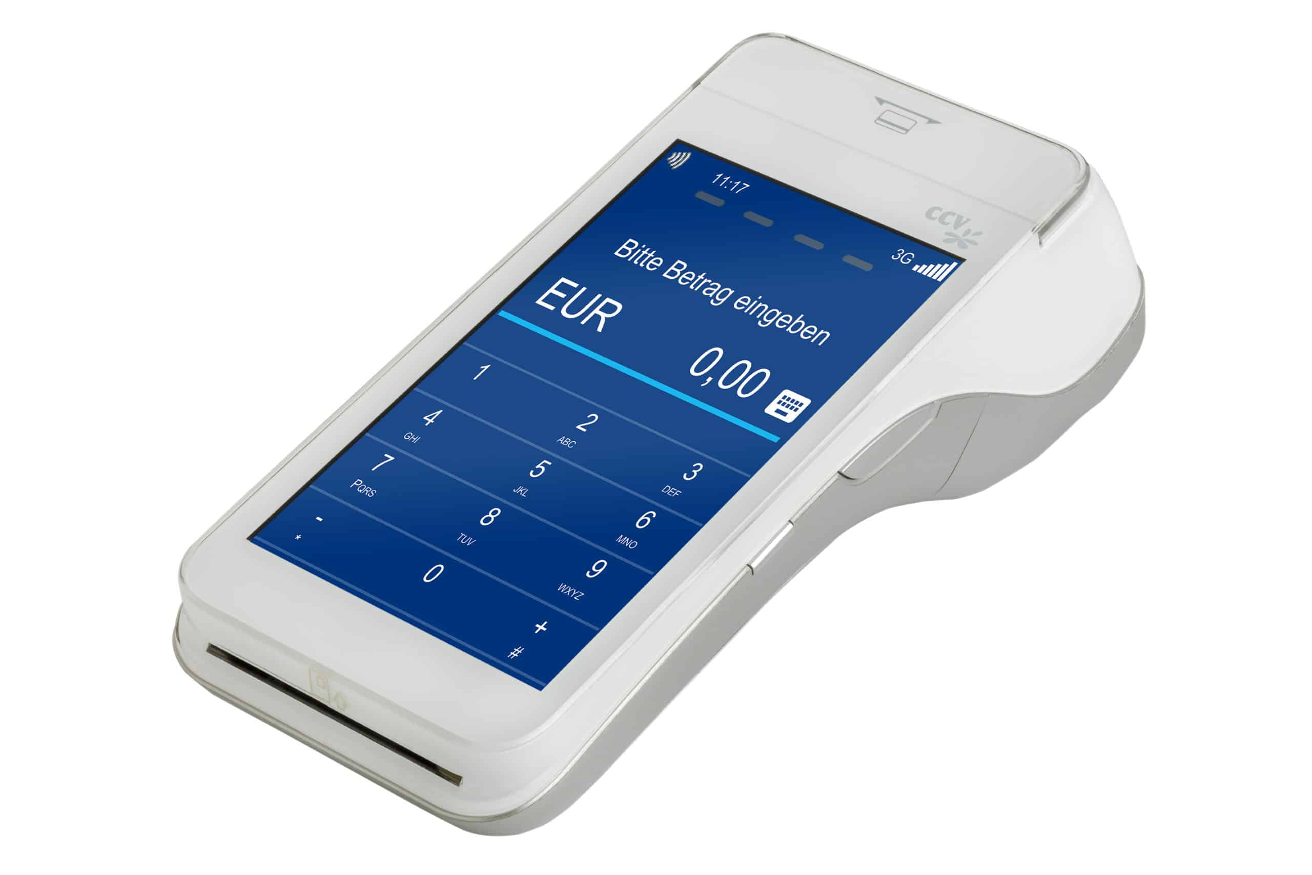 CCV Smart Mobile