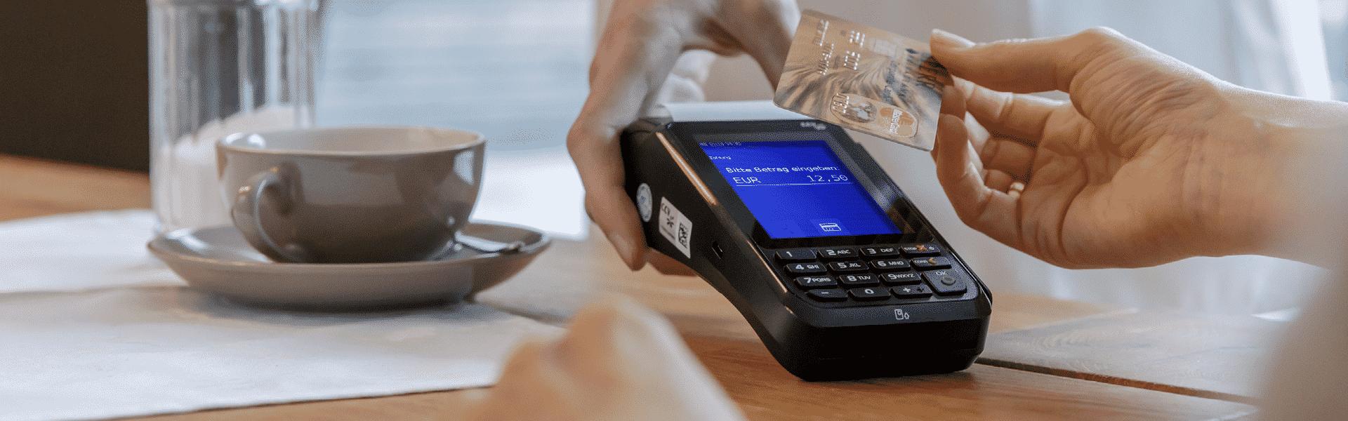 CCV Deutschland: Ihr Payment-Partner für moderne Bezahllösungen