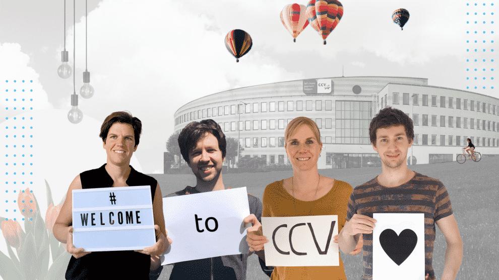 Willkommen bei CCV - 2020