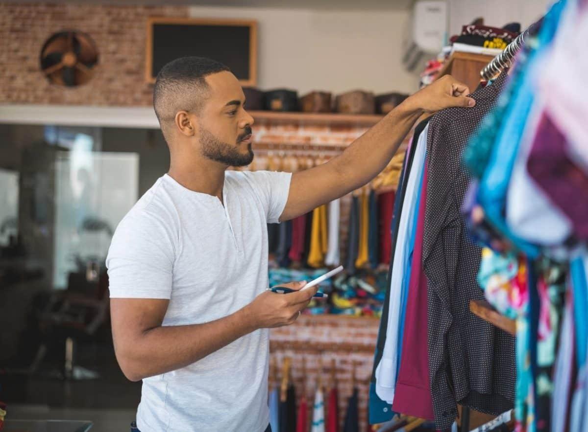 Marketing im Einzelhandel sorgt für mehr Kunden und Umsatz.