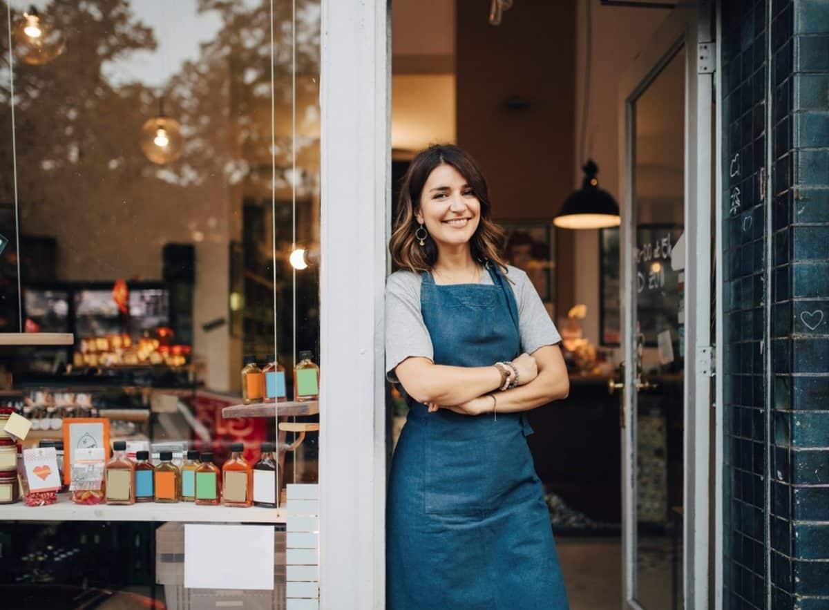 Sich mit einem Geschäft selbstständig machen – ein Traum vieler Angestellter.