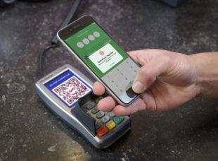 betaling met mobiele telefoon payconiq