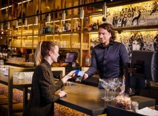 CCV aanwezig op Gastvrij Rotterdam