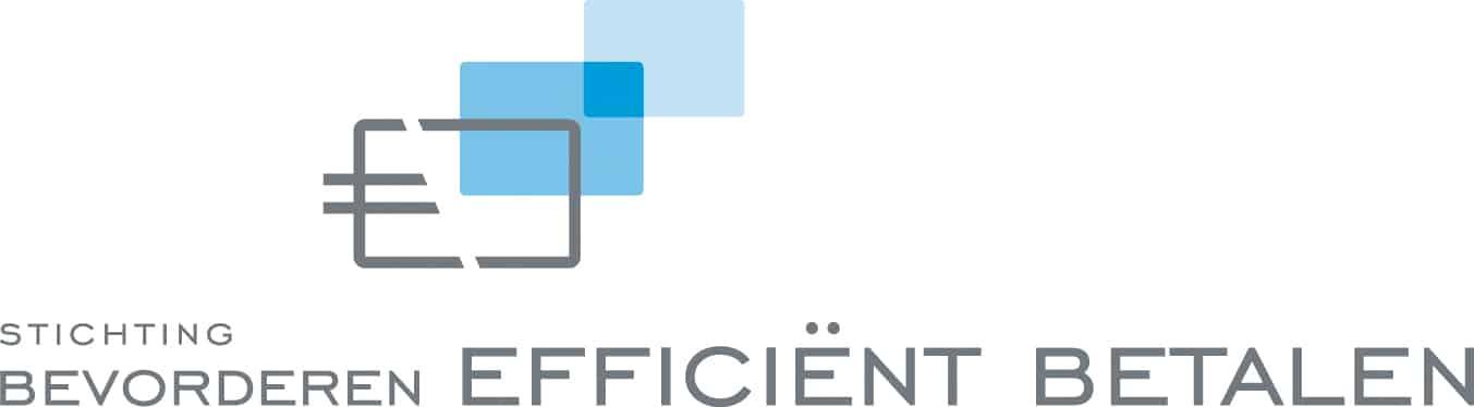 logo efficient betalen