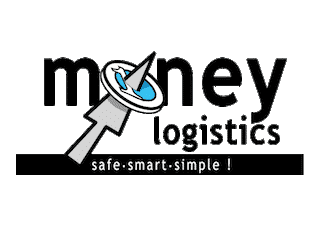 logo money logistiscs