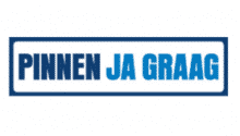 Pinnen Ja Graag Sticker
