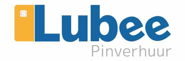 logo lubee pinverhuur