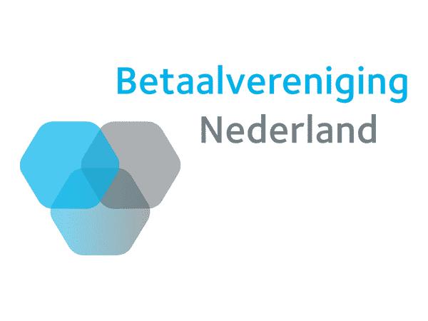 logo betaalvereniging nederland