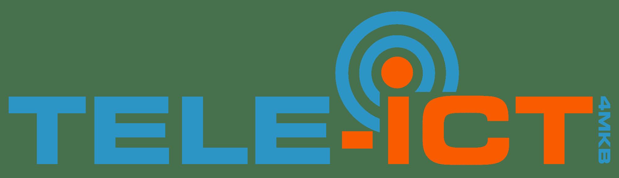 logo teleict