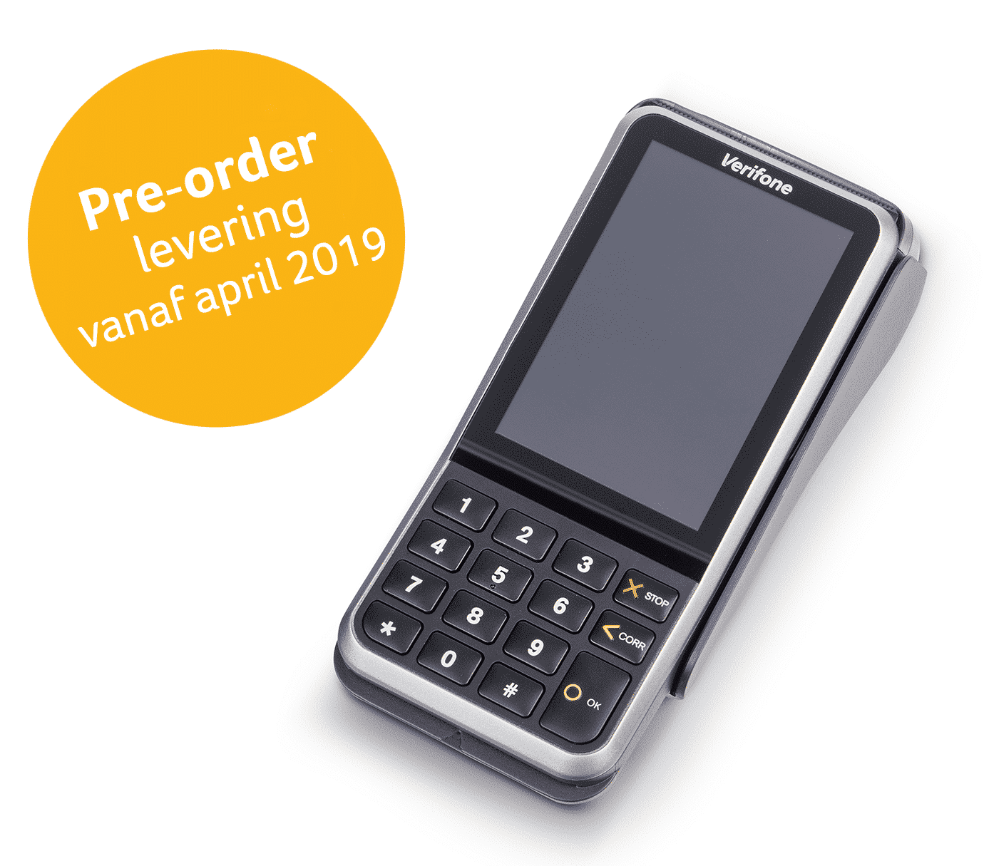 CCV Mobile - 400M pre-order