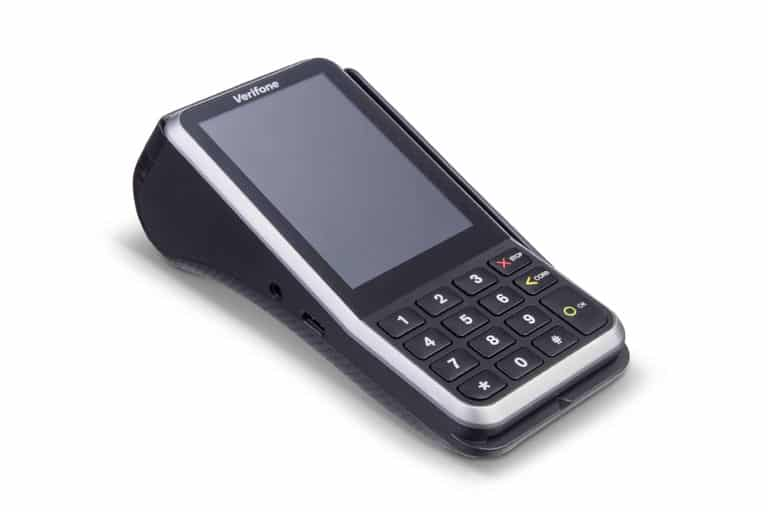 mobiele pinautomaat v400m
