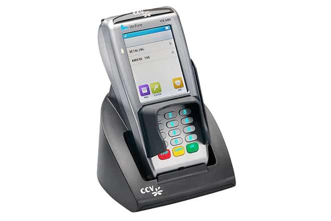 CCV Mobile GPRS