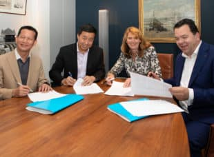 CCV and PAX are forming a joint venture focusing on payment solutions in the self-service market
