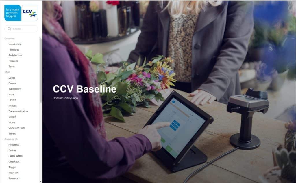 CCV Baseline