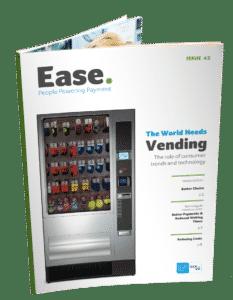 EASY - Vending Magazine-cover