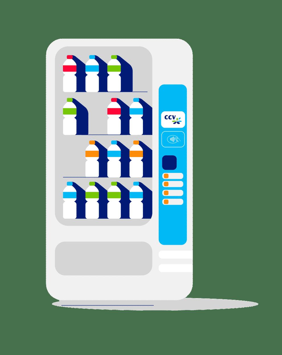 vending solutions