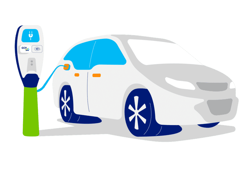 EV Charging payment solutions
