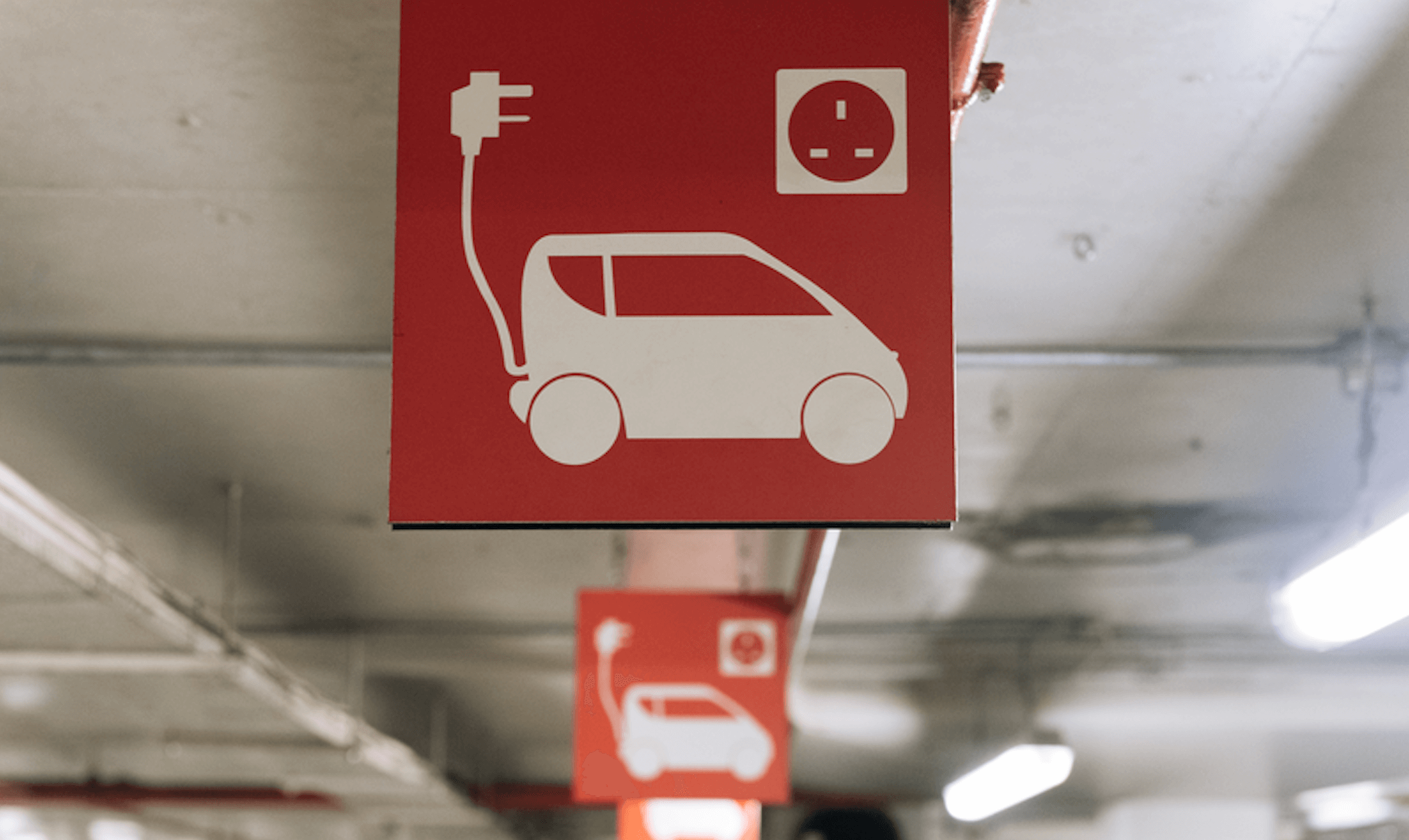 Mobile Payments for EV Charging Stations