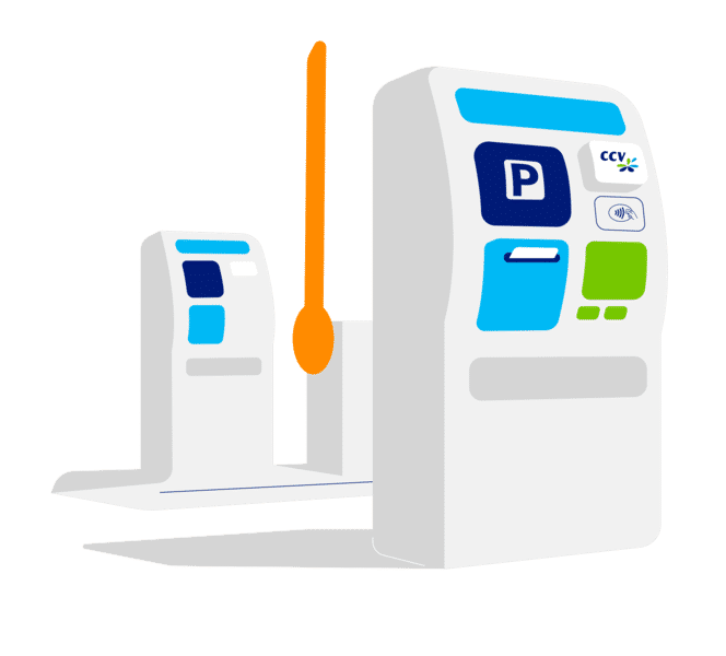 parking payment solutions