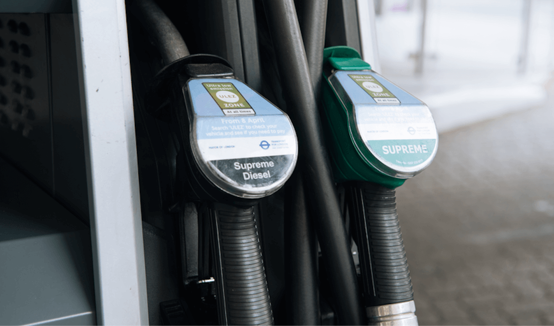 Payment Solutions for Petrol & Service Stations