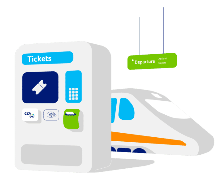 ticketing payment solutions
